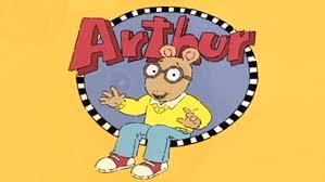 Arthur | Barnkanalen