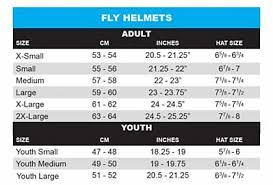 Fox Racing Youth Pants Size Chart Atv Helmet Size Chart Youth Best Helmet 2017