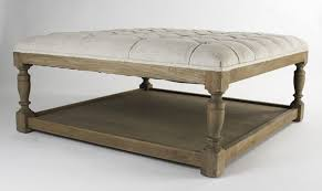 latest tufted ottoman coffee table with tufted ottoman coffee table storage round tufted leather ottoman