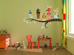 Paint For Kids Bedroom Childrens Bedroom Wall Painting Ideas Janefargo