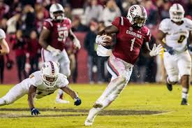 2019 Nfl Draft Profile Deebo Samuel Is The Playmaker The