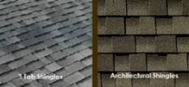 architectural shingles vs 3 tab. Cost Vs Architectural Shingles 3 Tab