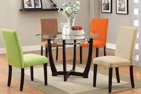 dining tables small round dining table set round dining room tables for 8 circle glass