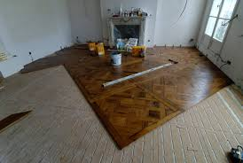 french parquet old oak