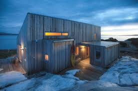 A modern coastal cabin in Norway | TYIN tegnestue