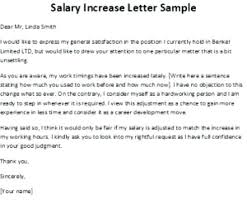 request for salary increase template pay raise letter 8 salary increase templates excel formats increment