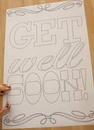 Get Well Soon Cards Printables Get Well Soon Card Free Printable Parenting Tips And Tricks