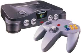 sony playstation 1994. nintendo 64 sony playstation 1994