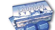 Image result for magnetic laundry system