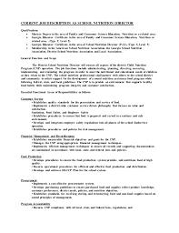 currentjobdescriptionasschoolnutritiondirector1638jpgcb 1443618762 safety director job description service director job description