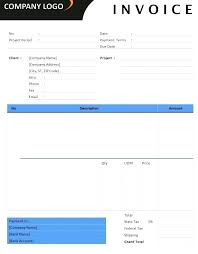 Sample Invoice For Consulting Services Invoice Template Sample Sample Consultant Invoice Template