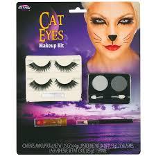 cat eye m u kit with lashes