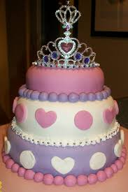 Birthday Cake Designs For 3 Year Olds 3 Year Old Girls Birthday Cake Pictures Princess Cakes