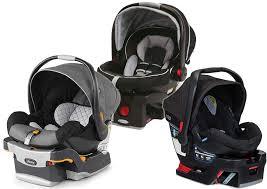 5 best infant car seat 2018