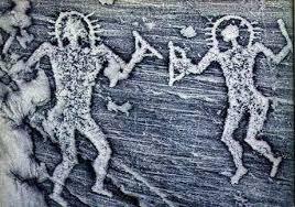 Resultado de imagem para Alienígenas do passado