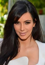 top 15 kim kardashian hairstyles kim