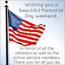 Happy^ Memorial Day Quotes And Sayings Thank You Images 40 Awesome Memorial Day Thank You Quotes