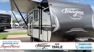 Does Grand Design Use Azdel 2019 Grand Design Imagine Xls 19rle For Sale At Dixie Rv In Hammond La