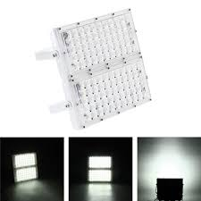 Super Bright Led Flood Light 100w 100 Led Flood Light Super Bright Waterproof Ip65 Outdoor Security Light Ac185 265v