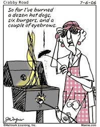 Image result for barbeque jokes