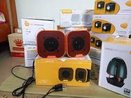 Loa vi tính 2.0, Loa Bluetooth giá chỉ từ 80k - Điện tử, Kỹ thuật số tại Quảng  Ngãi - 25727559
