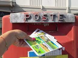 Um briefe, oder postkarten zu versenden muss man nicht unbedingt eines der offiziellen postämter in italien. Wie Man Postkarten Abschickt Die Auch Wirklich Ankommen