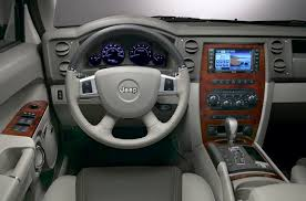 2008 jeep commander interior vehiclepad 2008 jeep commander 2008 commander interior exterior photos jeep commander forums