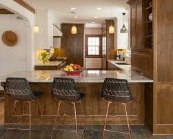 Craftsman Kitchen Designs   Craftsman Kitchen Idea In Minneapolis With An  Undermount Sink, Shaker Cabinets