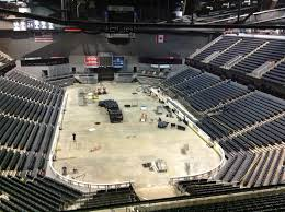 Van Andel Arena Insider Keeping It Clean Arena Summer