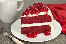 Resep Dan Cara Membuat Kue Red Velvet Lembut Dan Nikmat