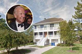 bidens snag vacation home in rehoboth