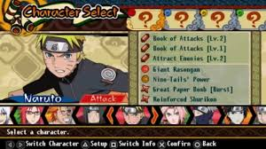 70 MB) NARUTO SHIPPUDEN KIZUNA DRIVE WORKS ON ANY ANDROID DEVICE APK + DATA  by HK7020 GAMER