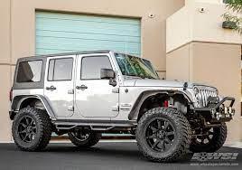 Jeep Wrangler Custom Wheels Black Rhino Glamis 20x Et Tire Size R20 X Et Custom Jeep Wrangler Jeep Wrangler Silver Jeep