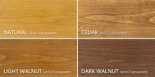 Restore A Deck Semi Transparent Wood Stain 5 Gallons