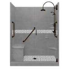 del mar freedom luxe hinged 30 in x 60