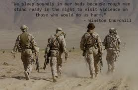 Military Quotes And Sayings Quotes Famous Quotes Library