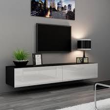 Image Diy Quickview Allmodern Modern Contemporary Floating Tv Wall Unit Allmodern