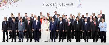 Digital Governance through the G20 Osaka Leader's Declaration - G20 Insights