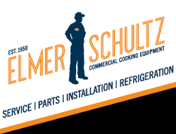 Elmer Schultz | Commercial Cooking Equipment