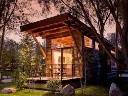 Small House On Wheels Images About Small Houses On Pinterest Tiny House Homes And