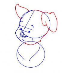 baby piglet drawings. Unique Piglet Step 3 Inside Baby Piglet Drawings R