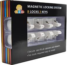 Childproof Cabinet Locks Child Proof Cabinet Locks Magnetic Roselawnlutheran