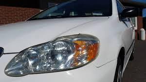 2005 Toyota Corolla CE White Williams Auto Sales Holyoke MA (413 ...