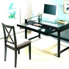 desk glass top small glass top desk glass desk with drawers l shaped glass desk fresh