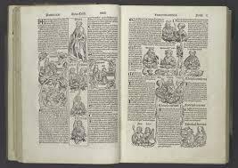 「Liber Chronicarum」の画像検索結果