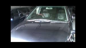 2002 Toyota Harrier 3.0 Four review (Start up, engine, exhaust ...