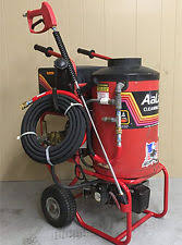 diesel pressure washer ebay Aaladin Pressure Washer Wiring Diagram used aaladin hot water 115 volts diesel 2gpm @ 1200psi pressure washer Aaladin Pressure Washer Manuals 41-435