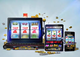 Types of Slot Machines – Online Slots Game Choices 2021