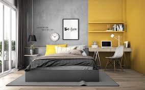 yellow kids rooms how to use