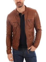 image result for leather jacket for men new design